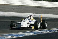 ADAC Formel Masters - Dreher-Orgie in Hockenheim: Youngster Kremer feiert Premieren-Sieg
