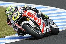 MotoGP - Ger�chtek�che brodelt: Elias in die Superbike oder Superstock?