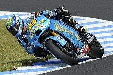 MotoGP - Alles andere als langweilig: R�ckblick: Suzuki