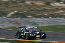 DTM - Mortara: Rookie of the Year: Audi-Rookies wollen beim Finale punkten