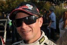 WRC - Solberg als zweiter Fahrer best�tigt: Ford bleibt WRC zwei weitere Jahre erhalten