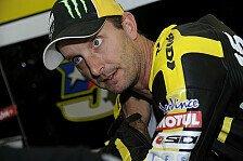 MotoGP - Allerdings ohne Einheitsmotor: Edwards: MotoGP muss Moto2 nachahmen
