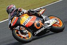 Moto2 - In Valencia verliehen: Michel Metraux geht an Marquez & Vinales