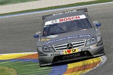 DTM - Fahrer unter Druck: Reglement: Nur ein Reifensatz in Q3