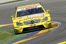 DTM - H�tte es mir besser gew�nscht: R�ckblick 2011: David Coulthard