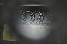 DTM - Frist wurde verl�ngert: Watergate: Audi legt Berufung ein