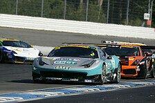 Mehr Motorsport - Auch in Deutschland zu Gast: BES - Kalender f�r 2012 ver�ffentlicht