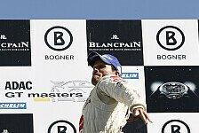 Mehr Motorsport - Bilder: GT Masters - 15. & 16. Lauf