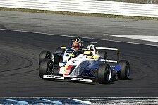 ADAC Formel Masters - Titelentscheidung weiter offen : Sven M�ller siegt souver�n