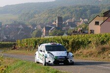 WRC - Der Konstante: Saisonr�ckblick Matthew Wilson