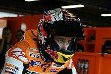 MotoGP - Die besten Drei