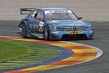 DTM - Die jungen Wilden: Video - Wie sieht der Mercedes-Kader 2012 aus?
