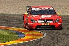 DTM - Homepage als Hinweis: Van der Zande: Wechsel in die GP2?