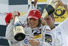 F3 Euro Series - Perfekte Kr�nung der Titelsaison: Merhi beendet das Jahr mit einem Sieg