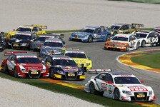 DTM - Bilderserie: Die Stimmen zum Rennen