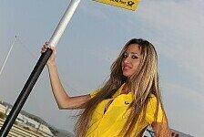 F3 Euro Series - Bilder: Valencia - 22.-24. Lauf