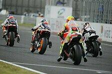 MotoGP - Auf der Suche nach dem Kompromiss : CRT-Diskussion 2.0 reloaded