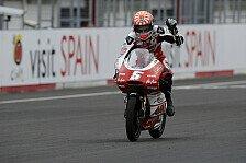 MotoGP - Zahlen zu Phillip Island