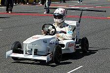Formel 1 - Neue Aerodynamik-Upgrades: Perez optimistisch f�r Japan-GP