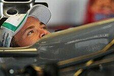 Formel 1 - Simulation bei neuen Strecken wichtig: Rosberg: Test im Simulator macht Spa�