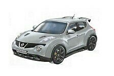 Auto - Der ultimative Kompakt-Crossover: Lifestyle-Mix: Nissan Juke-R