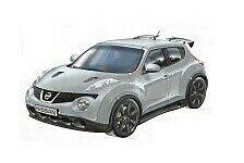 Auto - Der ultimative Kompakt-Crossover: Lifestyle-Mix: Nissan Juke-R