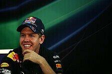 Formel 1 - Ich habe bei Wikipedia nachgeschaut: Video - Vettel: Auto waschen oder WM gewinnen