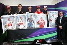 Formel 1 - Vettel hofft 2012 auf Heimsieg: Red Bull: Keine Angst vor starkem Fahrerfeld