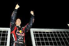 Formel 1 - Nicht so dominant wie 2010: Vettel verr�t Erfolgsgeheimnis