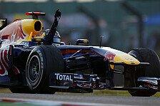 Formel 1 - Titel verteidigt: Motorsport-Magazin TV: Weltmeister Vettel