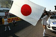 Formel 1 - Big in Japan: Zeitplan f�r den Japan GP 2015