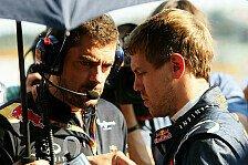 Formel 1 - Abheben ist nicht angesagt: Vettel hat Titel immer noch nicht realisiert