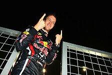 Formel 1 - Einfache Rechnung in Japan: So wird Vettel Weltmeister