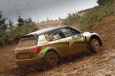 Mehr Rallyes - Die besten Szenen: Video - Highlights: Rallye Lausitz