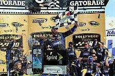 NASCAR - Hollywood Casino 400