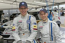 WRC - Top-5 sollten es schon werden: Christian Riedemann - Teil 2