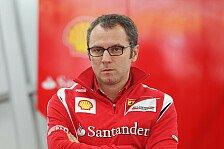 Formel 1 - Geld dominiert alles: Domenicali traurig �ber Trulli-Abschied