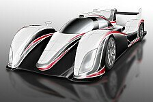 Mehr Motorsport - Oreca als Einsatzteam: 24h Le Mans - Oreca unterst�tzt Toyota