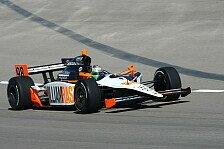 IndyCar - Erstmals in China: Indycar ver�ffentlicht Rennkalender 2012