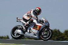 MotoGP - Stimmen aus der ersten Reihe
