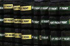 Formel 1 - Mehr weich als hart k�nnte die Zukunft sein: Indien ist f�r Pirelli ein Test f�r 2012