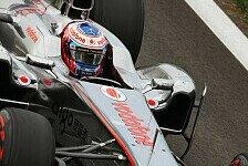 Formel 1 - Simuliertes Indien: Video - McLaren: Eine Runde in Indien