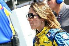 IndyCar - Eine gro�e Ehre: Ana Beatriz zu Andretti Autosport