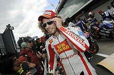 Formel 1 - Er erinnerte an Gilles Villeneuve: Montezemolo und Ferrari trauern um Simoncelli