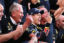 Formel 1 - Red Bull holt die Konstrukteursmeisterschaft: Video - Korea GP 2011