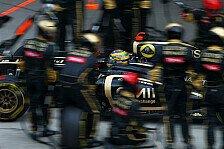 Formel 1 - Ersatz f�r Wickham: Seaby neuer Teammanager bei Lotus Renault