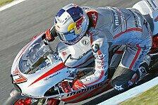 Moto3 - F�r Punkte alles geben: Schr�tter will in die Top-15