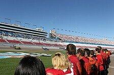 IndyCar - Vorerst keine Rennen an Wheldons Ungl�cksstelle: 2012 keine R�ckkehr nach Las Vegas