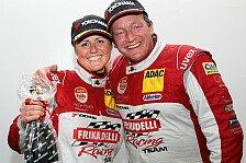 Sabine Schmitz: Bilder aus der Karriere der Nürburgring-Legende