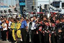 IndyCar - Bilder: Bilder des Jahres 2011: Highlights